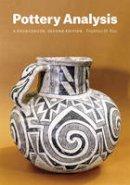 Rice, Prudence M. - Pottery Analysis - 9780226923215 - V9780226923215