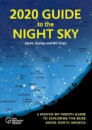 Dunlop, Storm - 2020 Guide to the Night Sky - 9780228101970 - V9780228101970
