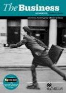 Allison, John - The Business Advanced Student Book + DVD-ROM Pack - 9780230021518 - V9780230021518