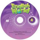 Hocking, L - English World 5 CD - 9780230024540 - V9780230024540