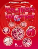 M. Bowen, L. Hocking - English World 1 Work Book - 9780230024779 - V9780230024779