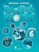 Hocking, L - English World 6 Work Book - 9780230024823 - V9780230024823