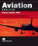 Emery, Henry, Roberts, Andy - Aviation English Class Audio CD - 9780230027596 - V9780230027596