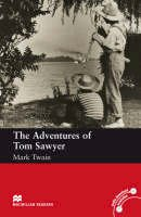 Mark Twain - The Adventures of Tom Sawyer: Beginner (Macmillan Readers) - 9780230030336 - V9780230030336