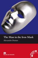 Alexandre Dumas - The Man in the Iron Mask: Beginner (Macmillan Readers) - 9780230030367 - V9780230030367