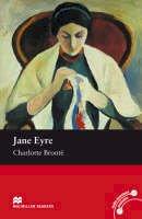 Charlotte Bronte - Jane Eyre: Beginner (Macmillan Readers) - 9780230030381 - 9780230030381