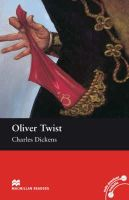 Charles Dickins - Oliver Twist: Intermediate Level (Macmillan Readers) - 9780230030459 - V9780230030459
