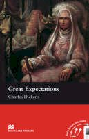 Dickens, Charles - Great Expectations: Upper Level (Macmillan Readers) - 9780230030565 - V9780230030565