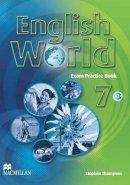 Hocking, Liz - English World Level 7: Exam Practice Book - 9780230032101 - V9780230032101