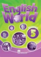 Hocking, Liz, Bowen, Mary - English World 5: Dictionary - 9780230032187 - V9780230032187