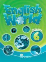 Hocking, L - English World 6 World Dictionary - 9780230032194 - V9780230032194