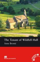 Anne Bronte - The Tenant of Wildfell Hall: Pre-intermediate Level (Macmillan Readers) - 9780230035188 - V9780230035188