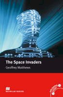 Geoffrey Matthews - Space Invaders (Macmillan Readers) - 9780230035232 - V9780230035232