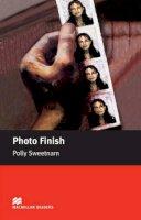 Polly Sweetnam - Photo Finish: Starter (Macmillan Readers) - 9780230035850 - V9780230035850