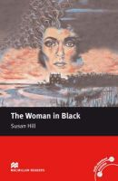 Susan Hill - The Woman in Black: Elementary Level (Macmillan Readers) - 9780230037458 - V9780230037458