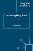 Gupta, Suman - Re-Reading Harry Potter - 9780230219588 - V9780230219588