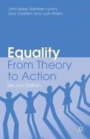 Baker, John; Lynch, Kathleen; Cantillon, Sara; Walsh, Judy - Equality - 9780230227163 - V9780230227163
