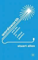 Allen, Stuart - Wordsworth and the Passions of Critical Poetics - 9780230248175 - V9780230248175