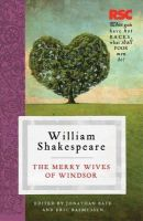 William Shakespeare - The Merry Wives of Windsor - 9780230284111 - V9780230284111