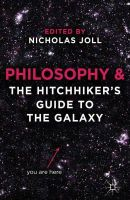 - Philosophy and The Hitchhiker's Guide to the Galaxy - 9780230291126 - V9780230291126