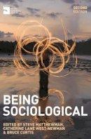 - Being Sociological - 9780230303157 - V9780230303157