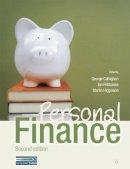 - Personal Finance - 9780230348110 - V9780230348110