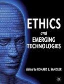 - Ethics and Emerging Technologies - 9780230367036 - V9780230367036