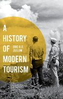 Zuelow, Eric - A History of Modern Tourism - 9780230369658 - V9780230369658