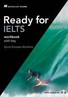 Sarah Emsden- Bonfanti - Ready for IELTS - 9780230401037 - V9780230401037