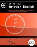 Emery, Henry - Test Your Aviation English - 9780230402072 - V9780230402072