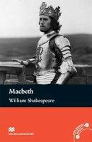 Tarner, Margaret - Macbeth (Macmillan Readers) - 9780230402218 - V9780230402218