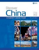 Ding, Anqi - Discover China Student's Book and Audio CD Pack Level Four - 9780230406438 - V9780230406438