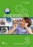 Garton-Sprenger, Judy - New Inspiration Level 3: Student's Book - 9780230408494 - V9780230408494