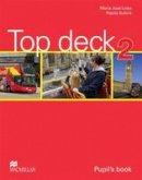 Lobo, Maria Jose - Top Deck  2 - 9780230412163 - V9780230412163