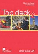 Lobo, Maria Jose - Top Deck 2 - 9780230412200 - V9780230412200