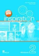 Gomm, Helena - New Edition Inspiration Level 2: Workbook - 9780230412552 - V9780230412552