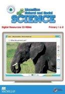 Ramsden J - Macmillan Natural & Social Science 1 2 D (Macmillan Natural and Social S) - 9780230413757 - V9780230413757