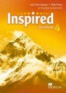 Garton-Sprenger, Judy - Inspired Level 4: Workbook - 9780230415249 - V9780230415249