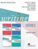 Zemach, Dorothy - Macmillan Writing Series Teachers Book - 9780230415447 - V9780230415447