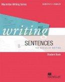 Zemach, et al - Writing Sentences - 9780230415911 - V9780230415911