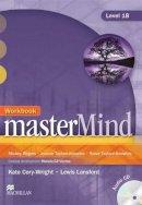 Cory-Wright, Kate - MasterMind 1 Workbook & CD B - 9780230418820 - V9780230418820