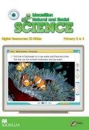 Sanderson H - Macmillan Natural & Social Science 3 4 D (Macmillan Natural and Social S) - 9780230419490 - V9780230419490