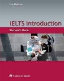 McCarter, Sam - Ielts Introduction: Student's Book - 9780230422780 - V9780230422780