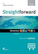 Clandfield, Lindsay - Straightforward Elementary Level Iwb DVD ROM (Multiple User) - 9780230424210 - V9780230424210