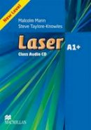 Taylore-Knowles, Steve - Laser A1+: Class Audio CDs - 9780230424678 - V9780230424678