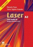 Mann, Malcolm - Laser A2 - 9780230424821 - V9780230424821
