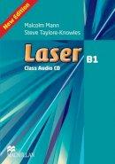 Mann, Malcolm - Laser Class Audio CD Level B1 (Laser 3rd Edition B1) - 9780230433618 - V9780230433618