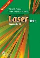 Mann, Malcolm - Laser Class Audio CD Level B1+ (Laser 3rd Edition B1) - 9780230433762 - V9780230433762