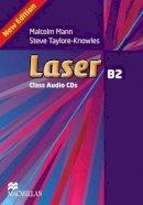 Mann, Malcolm - Laser Class Audio CD Level B2 (Laser 3rd Edition B2) - 9780230433915 - V9780230433915
