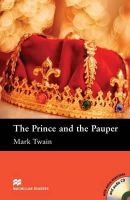 Chris, R - Macmillan Readers: the Prince and the Pauper With CD Element (Macmillan Readers Elementary L) - 9780230436343 - V9780230436343